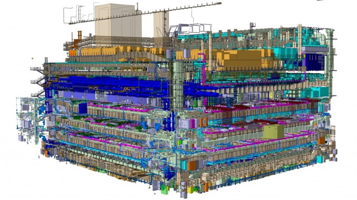 Final major contracts signed for Iter Tokamak Complex assembly