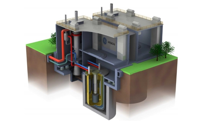 USA launches test reactor project