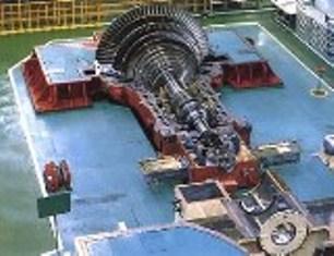 Mitsubishi Large Frame Gas Turbines Latest Development for High