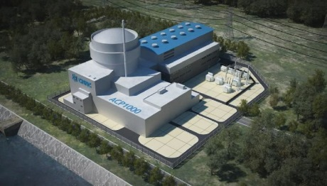 Contracts For New Pakistan Reactors World Nuclear News