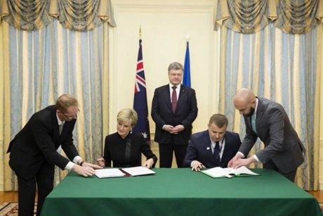 Australia-Ukraine - March 2016 - 460 (Ukrainian Energy and Coal Industry Ministry)