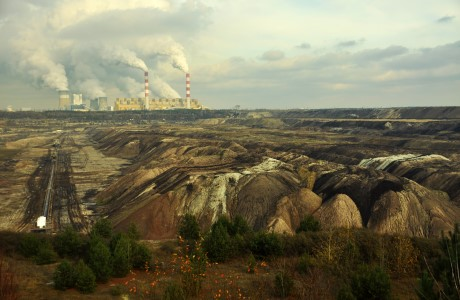 Belchtow coal mine and power plant (Greenpeace Polska - Bogusz Bilewski) 460x300.jpg