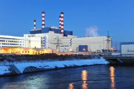 Beloyarsk 4 - 460 (Rosatom)