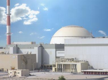 Bushehr (AtomStroyExport)