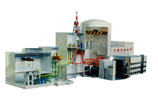 Chinese fast reactor nears commissioning for Pool design reactor