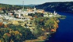Chalk River Laboratory (AECL)