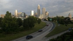 Charlotte, North Carolina (Chascow) 250x140