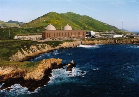 Diablo Canyon - 460 (PGE)