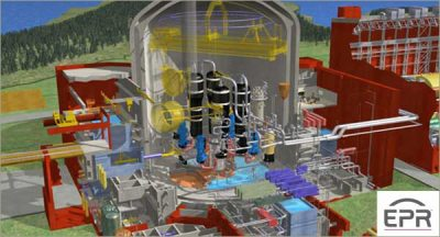 EPR reactor design meets UK approval - World Nuclear News
