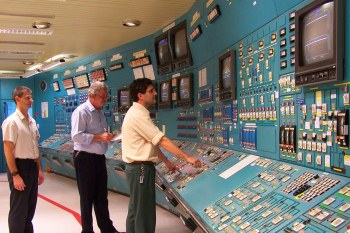Embalse control room (NA-SA)