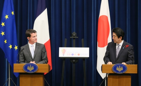 France-Japan - October 2015 - 460 (Kantei)