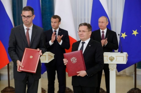 France-Russia - May 2018 - 460 (Rosatom)