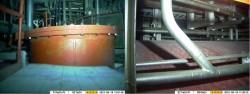 Fukushima Daiichi 2 torus April 2012 (Tepco) 250x94