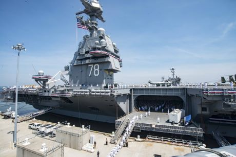 USS_Gerald_R_Ford_commissioning-(US_Navy)-460
