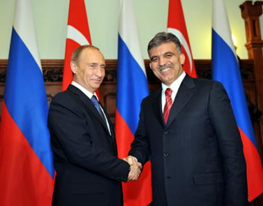 Gul_Putin (Image: Turkish Presidency)