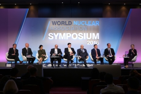 High level panel - WNA Sympo 2016 - 460