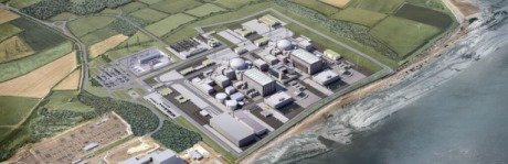 Hinkley Point C (EDF) 460x149