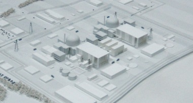 Hinkley Point C model (YRM)