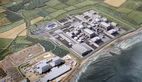Hinkley Point C vision (EDF Energy) 460x266