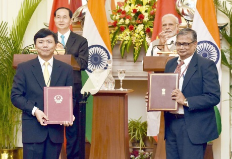 India-Vietnam - March 2018 - 460 (PM of India)