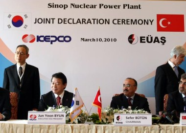 Kepco_EUAS_Sinop_signing_March_2010