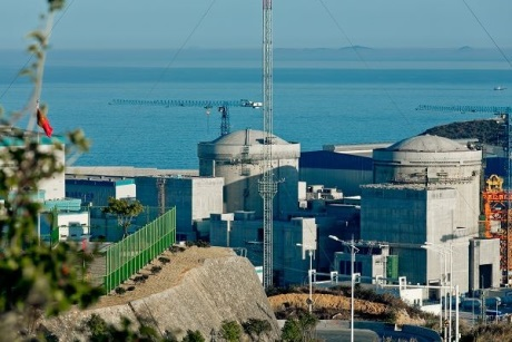 Ningde units 3 and 4 - 460 (Fujian Ningde Nuclear Power Co)