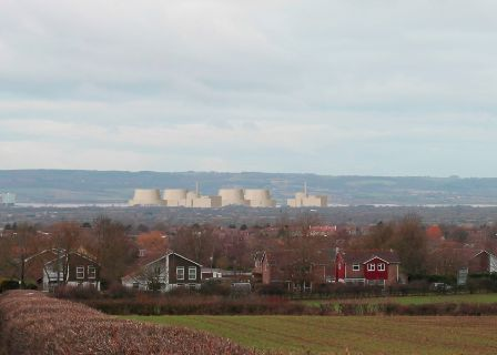 Oldbury cooling towers (Horizon)