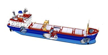 PNTL ship cutaway (PNTL)