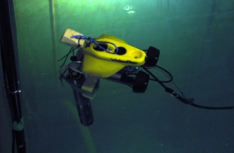 Sellafield ROV mini sub (Sellafield Ltd)_460