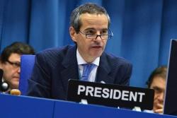 Rafael Mariano Grossi (Dean Calma / IAEA) 250x167