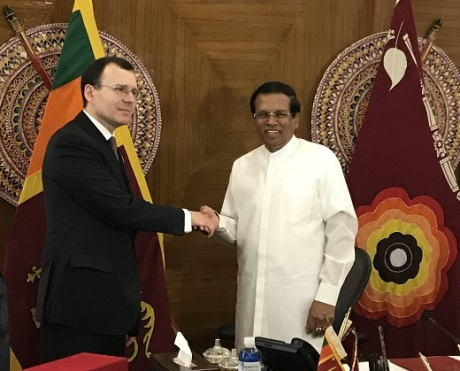 Russia and Sri Lanka plan nuclear energy cooperation