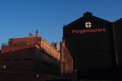 Sheffield Forgemasters site 250