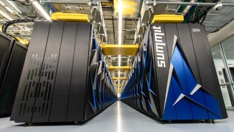 USA launches Summit supercomputer