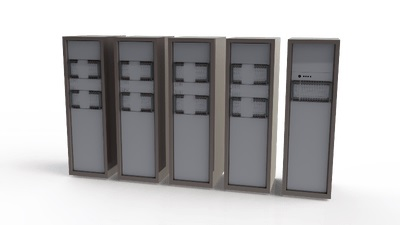TRPS and ESFAS cabinet systems - 400 (SHINE)