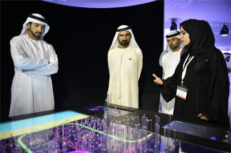 UAE_energy_strategy_launch_(Ministry_of_Energy)-460