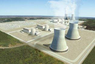 Vogtle - new reactors