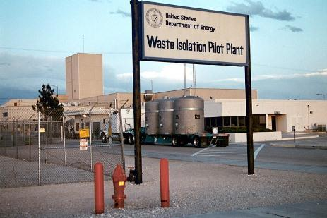 Waste shipments to WIPP to soon resume - World Nuclear News