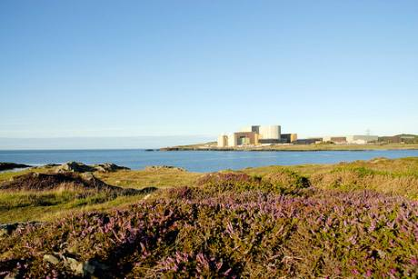 Wylfa (Magnox Sites)_460