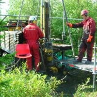 Summer drilling at Haggan (Aura)_200