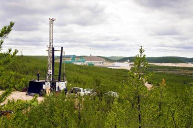 Drilling at McArthur River (Cameco)_380