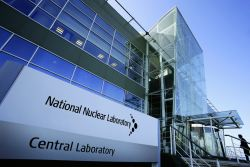 NNL Sellafield Central Laboratory (Image: NNL)