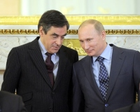 Fillon and Putin (premier.gov.ru)